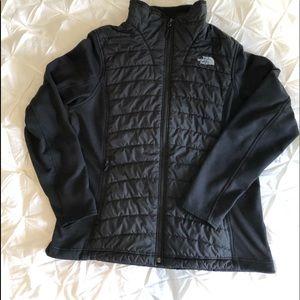 North Face Women's Mashup Full Zip jacket